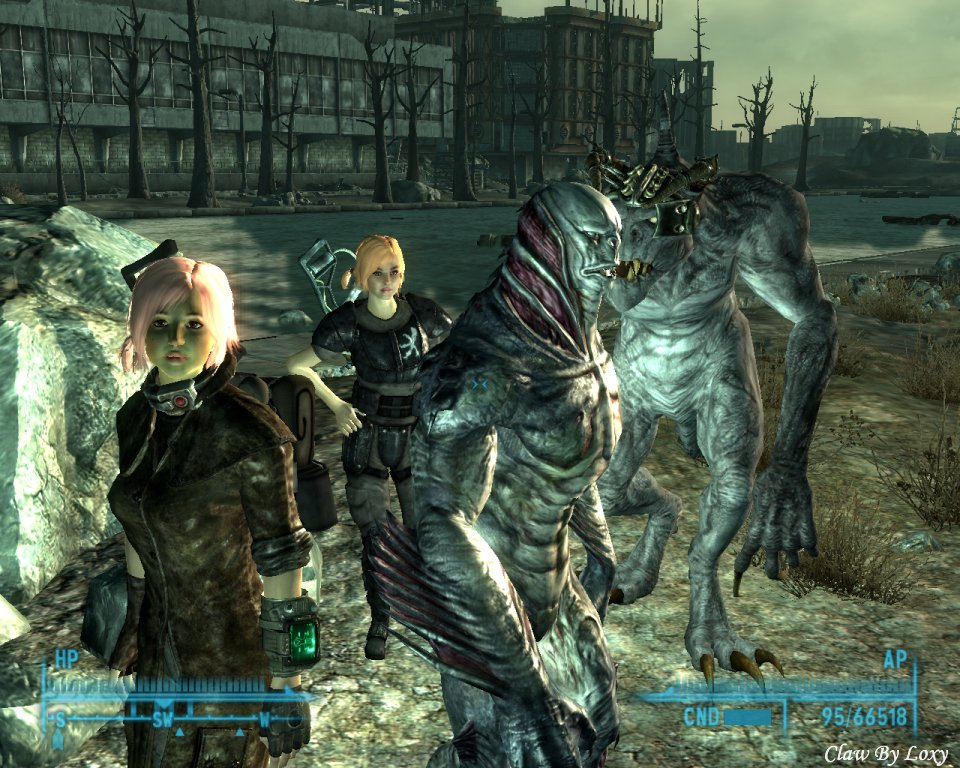 how to delete all fallout 3 mods