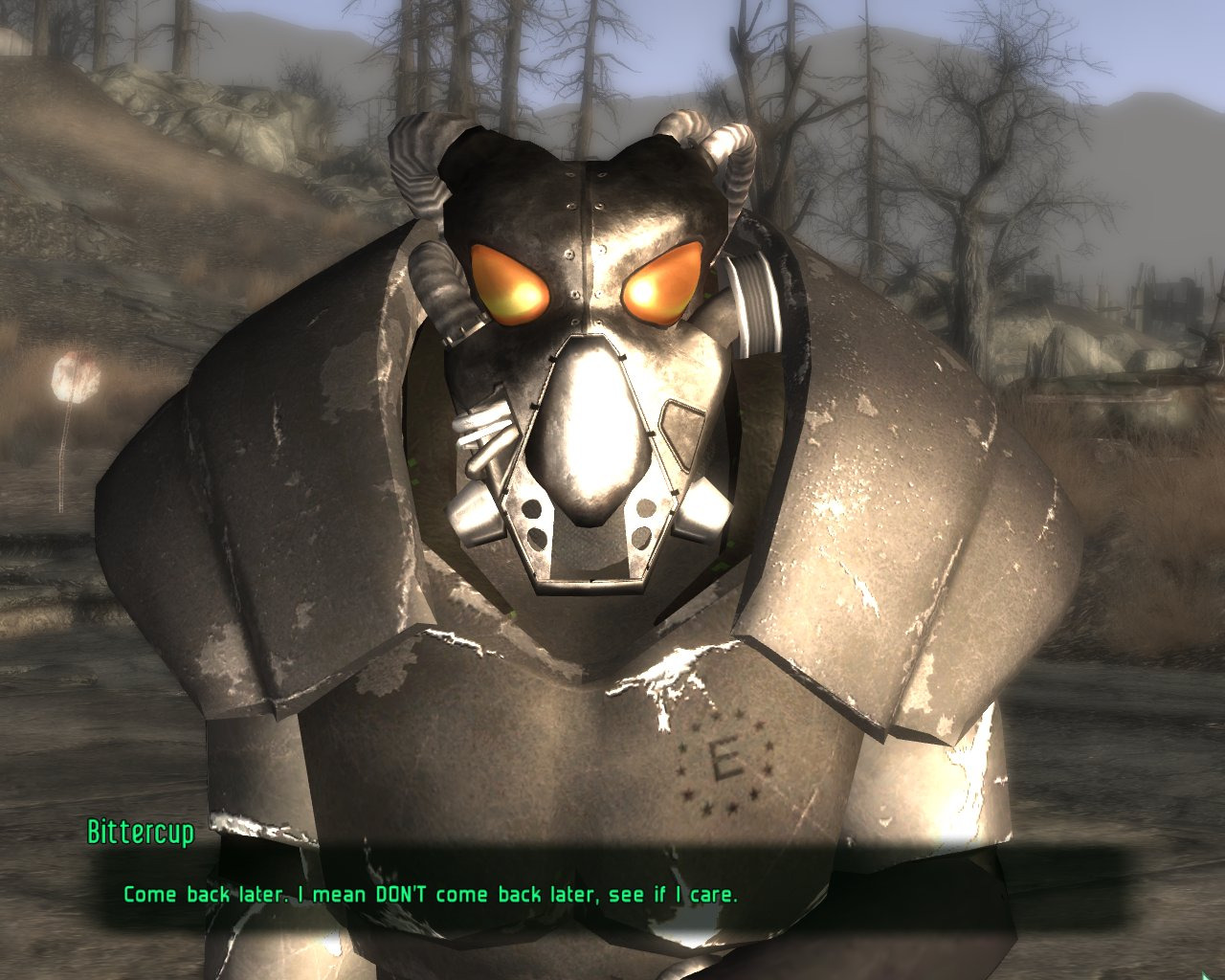 Fallout 2 mods exploited videos