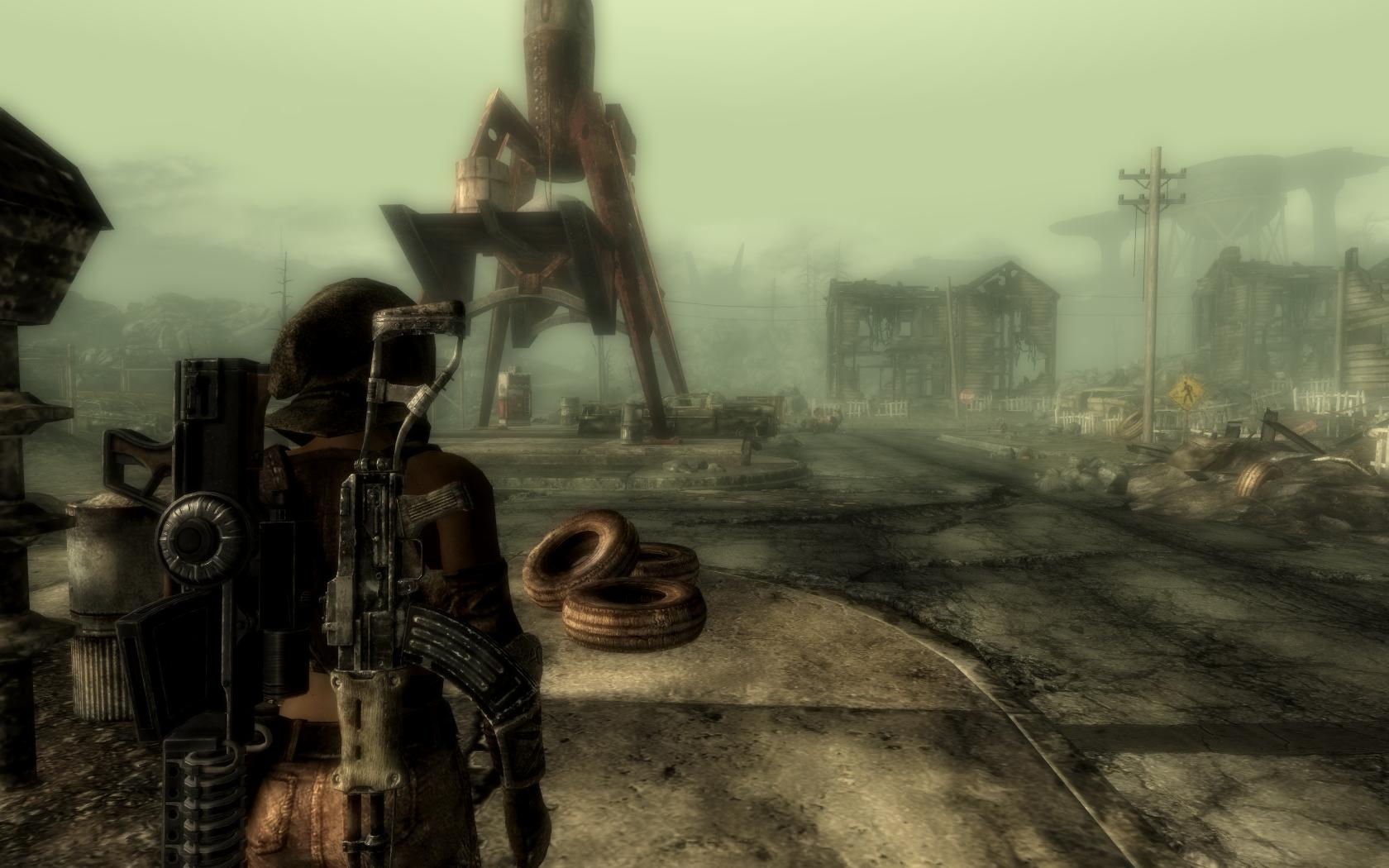 Fallout 3 mods xxx pictures