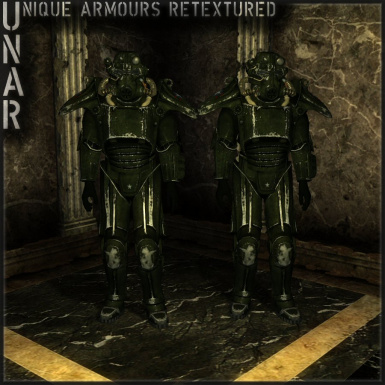 Army Power Armor