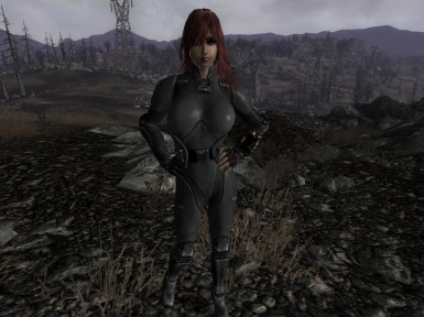 Mods at Fallout3 Nexus - mods and community