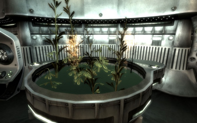 A relaxing look at the new Hydroponics Bay