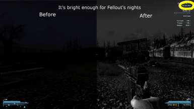 fellout brighter nights