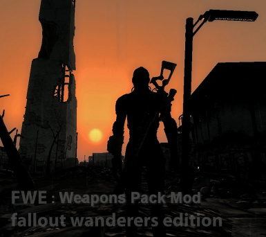 FWE Weapons Pack
