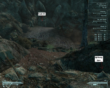 Skill Books at Fallout3 Nexus - mods and community