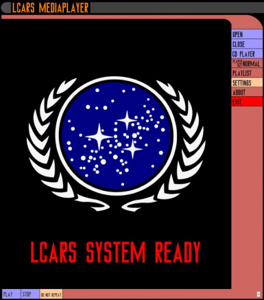 Star Trek LCARS Animated Gif And BIK files for Modders at