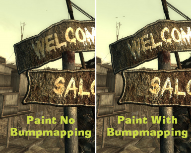 Flatter_Paint_Welcome_sign