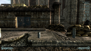Outcast Outpost-RobCo Factory