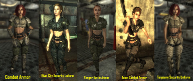 T6M Equipment Replacer at Fallout3 Nexus - mods and community