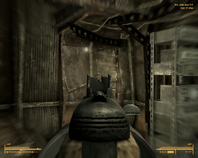 FOOK2 v1-2 Ironsights at Fallout3 Nexus - mods and community