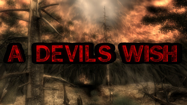 A Devils Wish