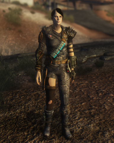 One of my fave armors ever