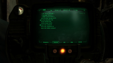 Vault suit clipping into pipboy switch in 2_3_2 but not in 2_2