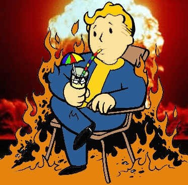 UPDATED Unofficial Fallout 3 Patch