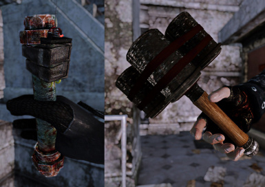 SS_PipeBomb and ATGrenade