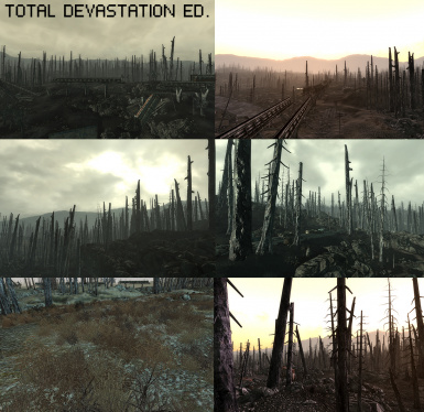 Total Devastation v08