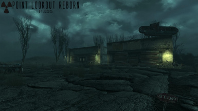 Point Lookout Reborn Title