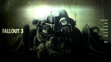 Fallout 3 - Full Xbox 360 Controller Support With Console Usage