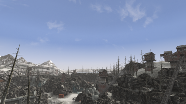 Mines of Anchorage