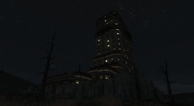 Lights From Tenpenny Tower