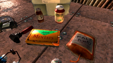New Dirty Chem Textures 2