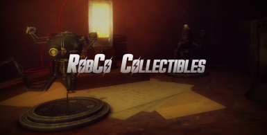RobCo Collectibles