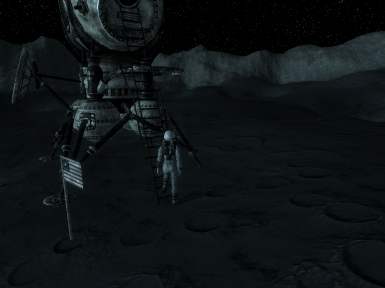 Moon Terrain Textures - Resource for Modders at Fallout3