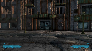 Old Olney Grocery Store at Fallout3 Nexus - mods and community