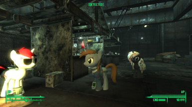 My Little Pony Fallout is Magic