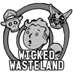 Wicked Wasteland