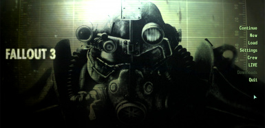 Fallout3 WinXP-7-8-10 Multicore Threading 4GB LAA with 4GB FOSE setup