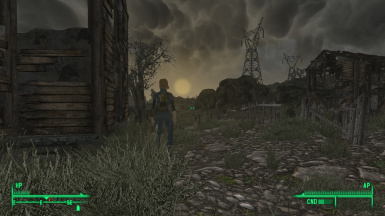 Just ENB and SweetFX for Fallout 3 -- Quality-Stable-Performance --