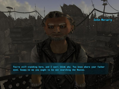 Big Heads for fallout 3