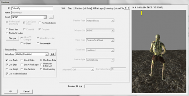Ted's Insects Replacer Mod for Fallout 3 and All DLCs
