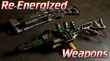 Re-Energized Weapons