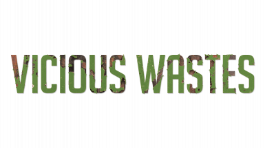 Vicious Wastes - Difficulty Mod