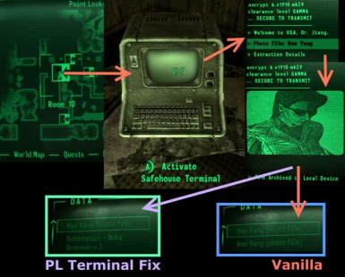 PL Terminal Fix (Photo File - Wan Yang)