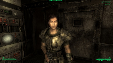 Handsome Character - Save Game