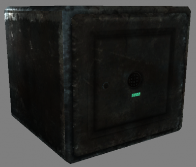 Respawnable Safes