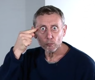 michael rosen noice level up sound replacer converted from
