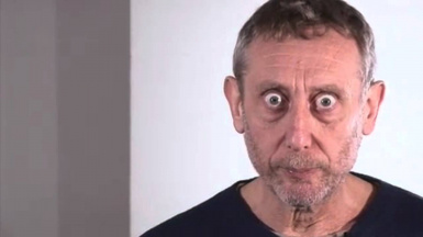 Michael Rosen 'Noice' Level Up Sound Replacer (Converted from JonniHero)