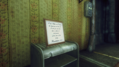 Fallout 3 Dialogue Overhaul ALPHA