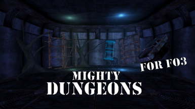 Mighty Dungeons FO3