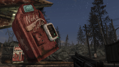 Nuka Cola Machine Fallout 4 texture
