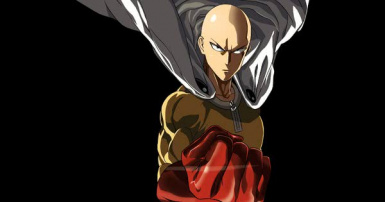 Saitama One Punch Man V.A.T.S Replacer