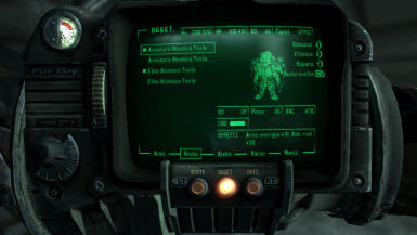 UPDATED Unofficial Fallout 3 Patch 2.3.2 Italiano