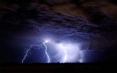 Enhanced Thunder Sounds for Enhanced Weather - Rain and Snow and Dynamic Weather