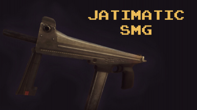 Jatimatic SMG (NV Port)