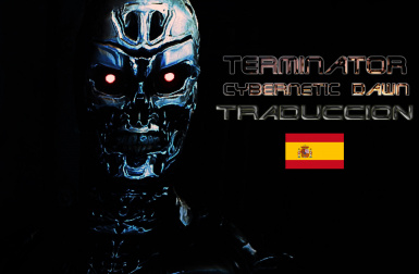Traduccion Cybernetic Dawn