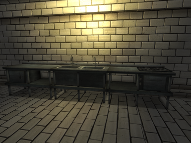 modular kitchen furnitures at fallout3 nexus mods and community. Black Bedroom Furniture Sets. Home Design Ideas